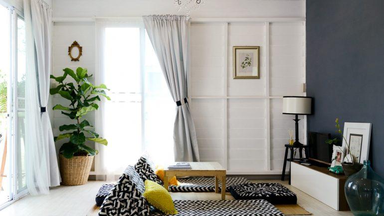 10 ไอเดีย แต่งมุมในบ้านให้เป็นบ้านตากอากาศ ไม่ต้องหรูแต่น่าอยู่เวอร์