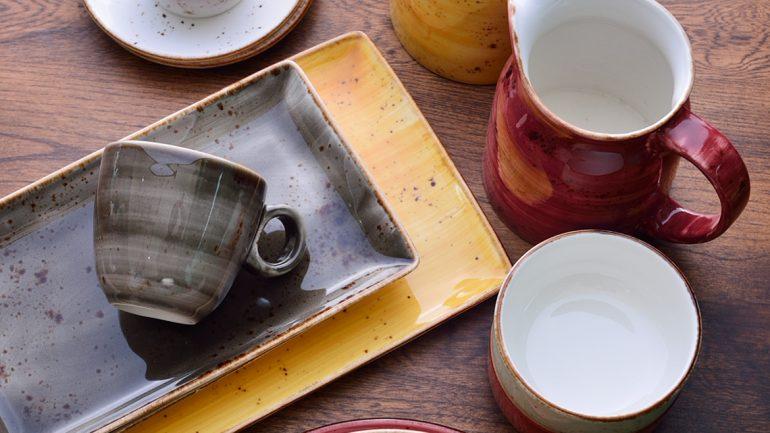 ผลิตภัณฑ์บนโต๊ะอาหารที่เกิดจากความตั้งใจ By PE'TYE