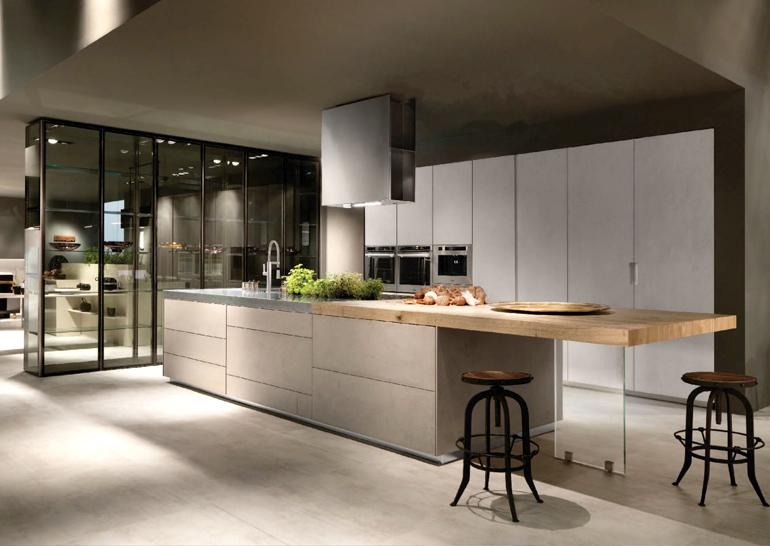 สร้างห้องครัวให้กลายเป็นเฟอร์นิเจอร์ชิ้นเอก3