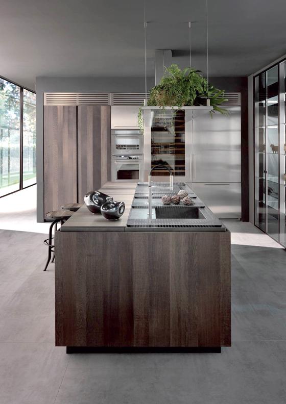 สร้างห้องครัวให้กลายเป็นเฟอร์นิเจอร์ชิ้นเอก4