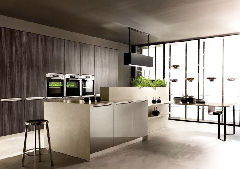 สร้างห้องครัวให้กลายเป็นเฟอร์นิเจอร์ชิ้นเอก5