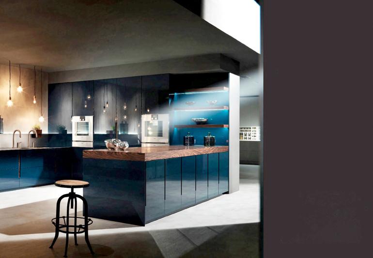 สร้างห้องครัวให้กลายเป็นเฟอร์นิเจอร์ชิ้นเอก6