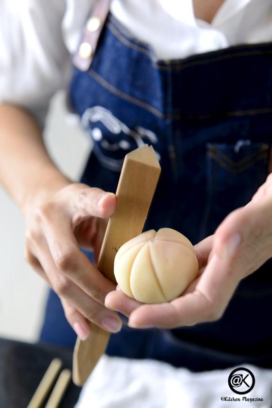 ขนมโฮมเมด สไตล์ญี่ปุ่น1