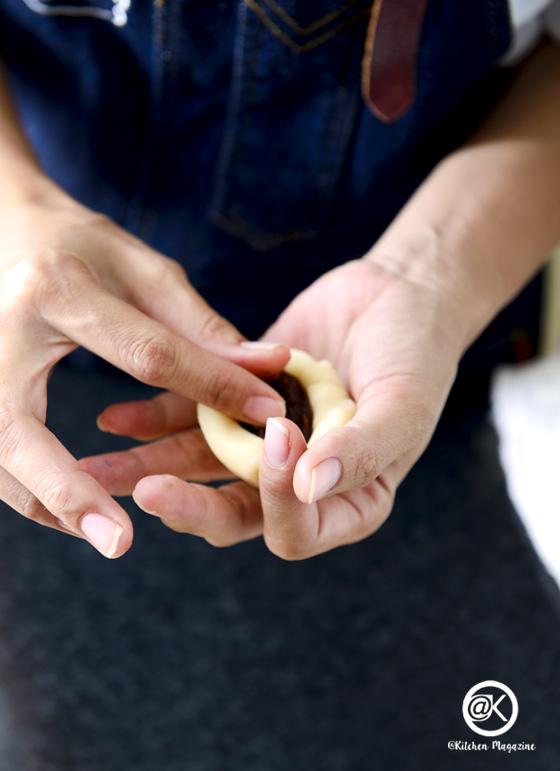 ขนมโฮมเมด สไตล์ญี่ปุ่น5
