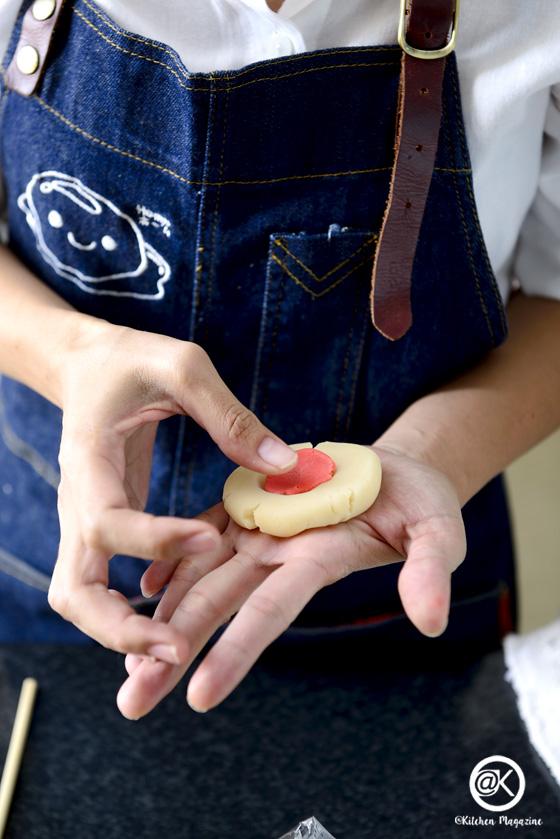 ขนมโฮมเมด สไตล์ญี่ปุ่น6