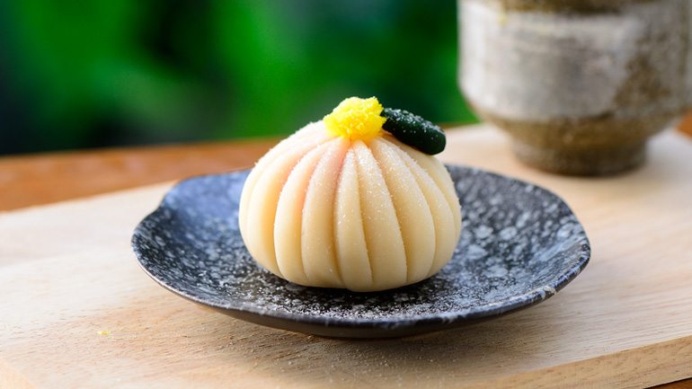 Nerikiri  ขนมโฮมเมดสไตล์ญี่ปุ่นสุดน่ารัก!