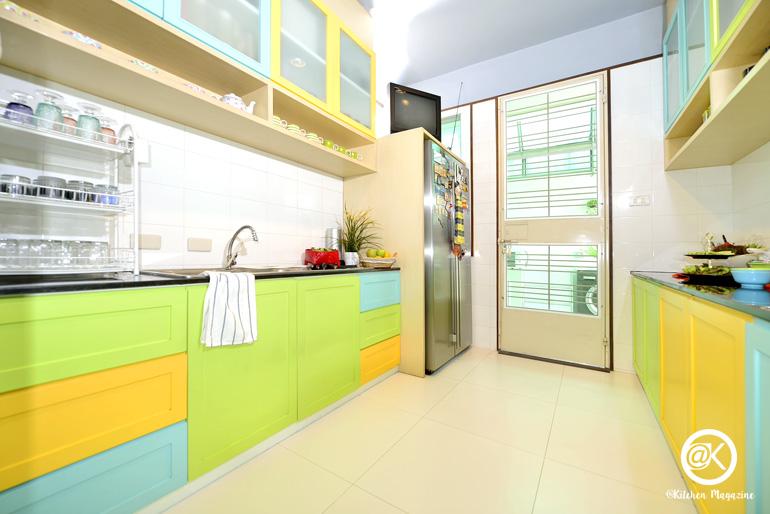 ชุดครัว Colorful 01_re