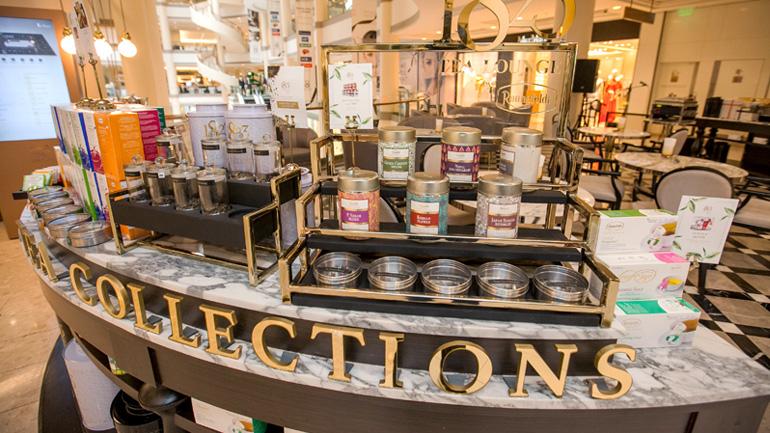 5 ร้านต้องลอง ในเกษร ฟู้ด วิลเลจ หมู่บ้านแห่งความอร่อย ย่านราชประสงค์