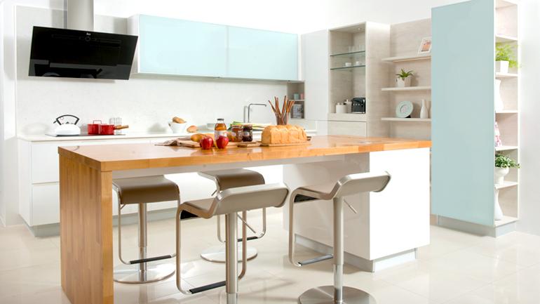 Scandi Kitchen ชุดครัวจาก Modernform ตอบโจทย์ทุกไลฟ์สไตล์ เรียบง่าย แต่มากด้วยฟังก์ชัน