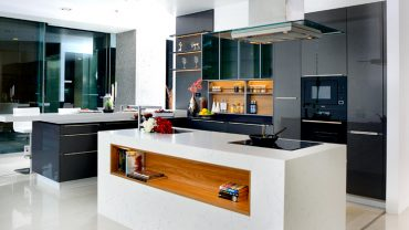 Modernform ออกแบบชุดครัว 3 สไตล์ มิกซ์แอนด์แมตช์ได้เข้ากับไลฟ์สไตล์ของทุกคน