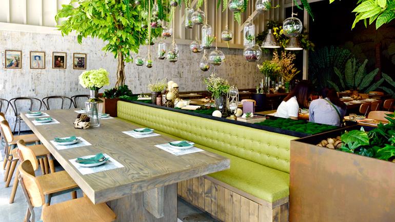 Gismo ร้านอาหารใหม่ใจกลางสุขุมวิท
