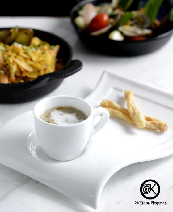 Fuzio Cafe4