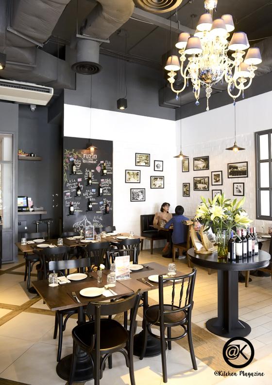 Fuzio Cafe5