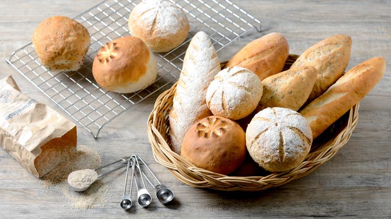 ชวนทำขนมปัง โฮมเมดไม่ยากอย่างที่คิด