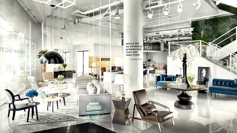 ตามหาแรงบันดาลใจได้ทุกวัน  ที่ Modern Form Furniture Shopping Gallery โฉมใหม่สาขา CDC