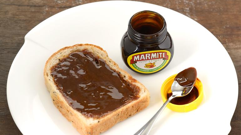 มาทำความรู้จัก Marmite สำหรับทาขนมปังกันเถอะ