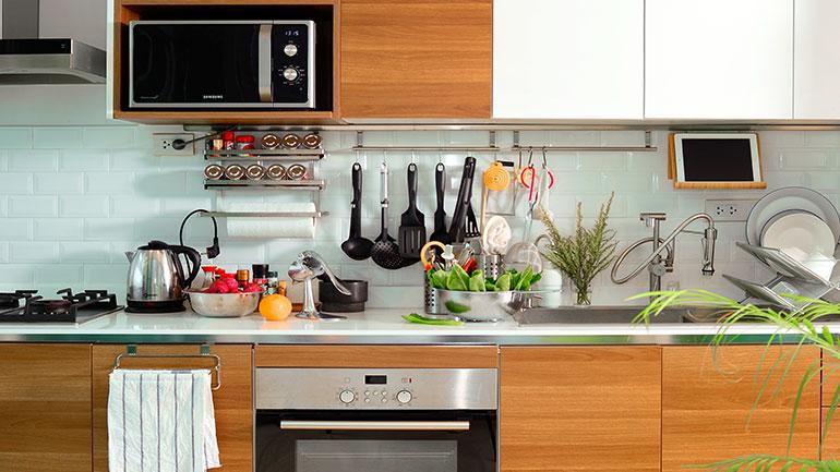 6 สูตรทำความสะอาดเตาอบด้วยวัสดุธรรมชาติ