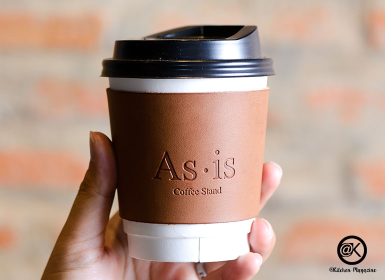 As.is.coffee