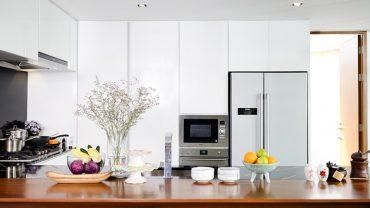 จัดครัวใหม่…ให้เป็นระเบียบ