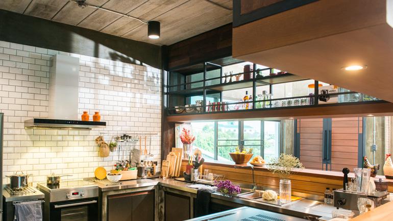 ติดตั้งระบบไฟฟ้าในห้องครัวอย่างไร ให้ใช้งานได้สะดวกและสวยงาม