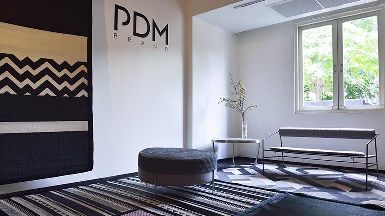 PDM Brand เสื่อเก่าเล่าใหม่ สวยเท่ฟังก์ชันเจ๋ง
