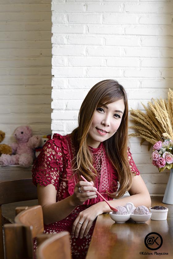 rice berry ice cream 9