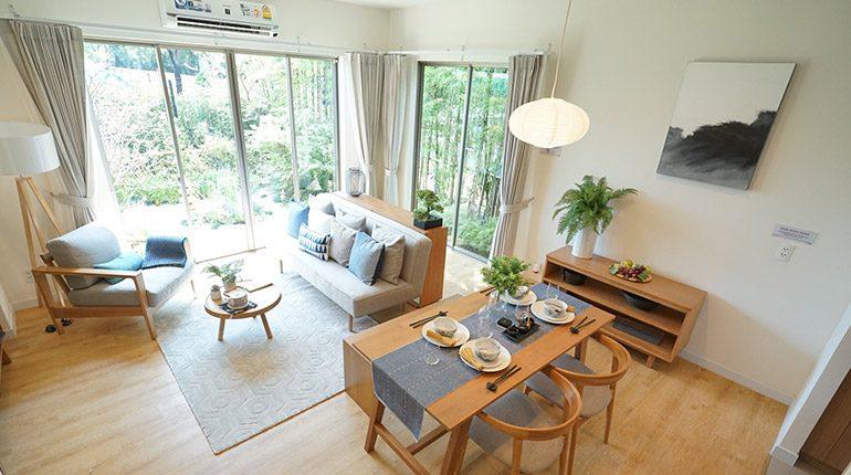 Smart Home & Smart Living  เทคโนโลยีอัฉริยะเพื่อบ้านในฝัน