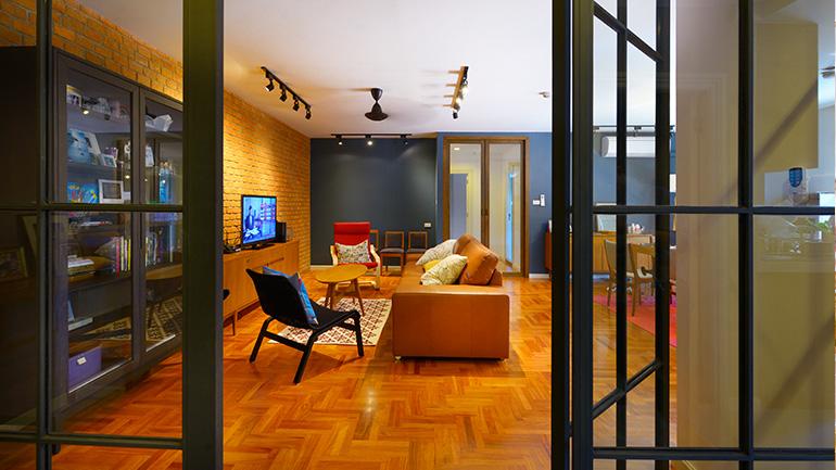 เลือกประเภทหลอดไฟยังไงให้เข้ากับห้องต่างๆ ภายในบ้าน