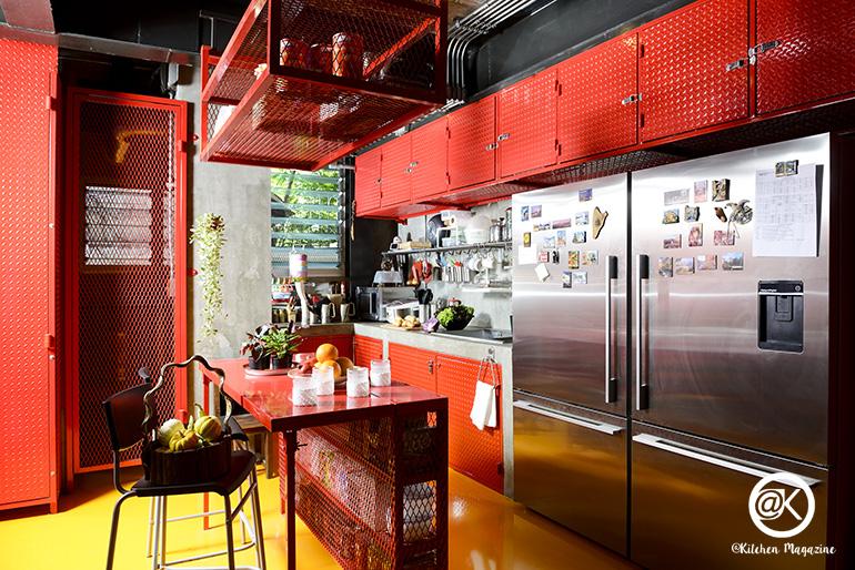 kitchen loft1