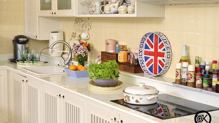 9 เรื่องควรรู้ ก่อนลงมือสร้างครัวจริง