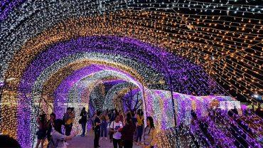 อัพเดท 5 สถานที่จัดงานปีใหม่ 2018 ที่น่าชวนเพื่อนไปเช็คอิน
