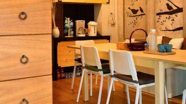 ทริคง่ายๆ ในการสร้างมุมพักผ่อนในบ้าน