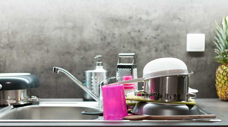 7 วิธีแก้เรื่องจุกจิกภายในครัวให้หมดไป