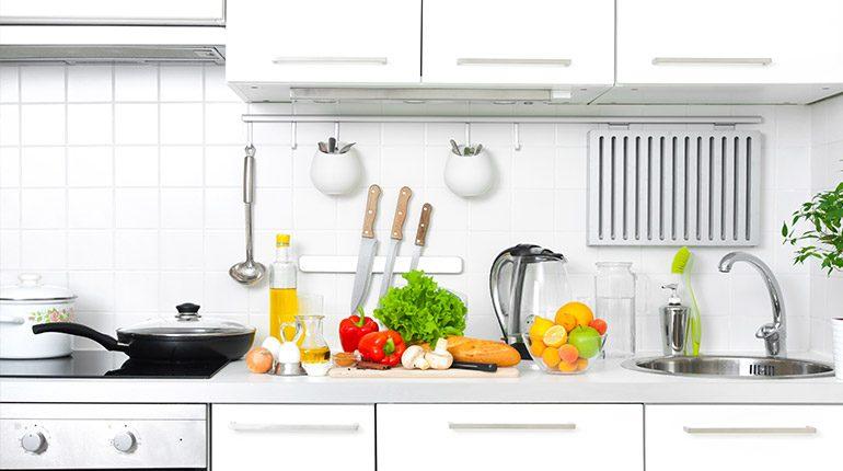 เคล็ดลับดูแลอุปกรณ์ และเครื่องครัวง่ายๆ ให้พร้อมใช้งานอยู่เสมอ