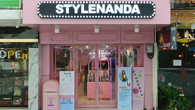 ชวนสาวหวานมาเช็คอินที่ Stylenanda Pink Hotel Bangkok สาขาแรกในไทย