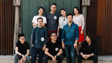 """""""โคมไฟกรองอากาศตัวแรกในโลก"""" ผลงานสุดเจ๋งจาก 8 ศิลปินดาวรุ่งชาวฮ่องกง ในงาน BANGKOK Pocket Wolds"""