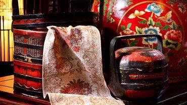 หาของแต่งบ้านสไตล์จีนยุคใหม่รับตรุษจีน