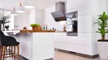 5 เทคนิคดูแลห้องครัวในคอนโด ไร้กลิ่นไร้แมลงรบกวน