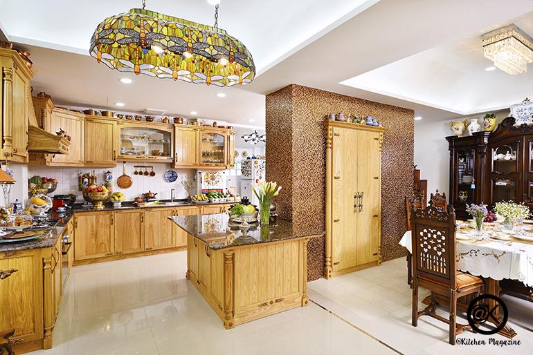 classic kitchen3