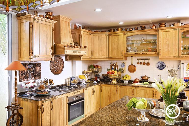 classic kitchen5