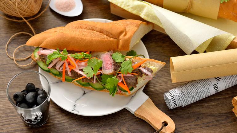 รวมสูตรแซนด์วิช 4 สไตล์ ทำกินเองก็ได้ ทำขายก็เวิร์ค