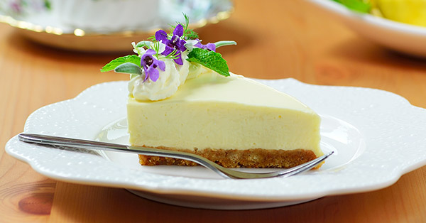 Durian Cheese Cake มาทำชีสเค้กทุเรียนกันเถอะ