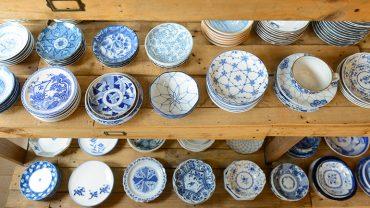 ชวนไปชอปปิ้งจานชามเซรามิกสไตล์ญี่ปุ่นไปแต่งครัว ที่ร้านเจอกันหน้าบ้าน