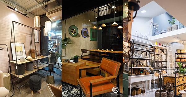 6 ร้านเฟอร์และของแต่งบ้านมีสไตล์ในจตุจักรพลาซ่าที่น่าไปช้อปสุดๆ