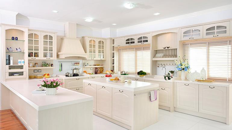 ตำแหน่งห้องครัวควรอยู่ตรงไหนของบ้าน