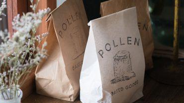 Pollen Baked Goods  หอมกรุ่น อุ่นจากเตา