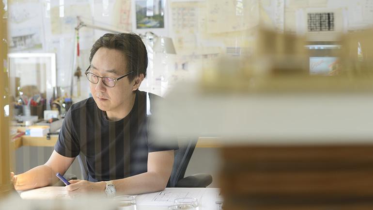 จูน เซคิโน ความสัมพันธ์ของงานออกแบบ และการใช้ชีวิต