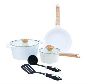ชุดอุปกรณ์ครัว รุ่น BELLA