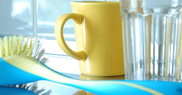 5 คุณประโยชน์ของน้ำยาล้างจาน ทำอะไรได้มากกว่าที่คิด