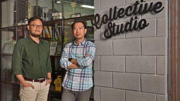 Collective Studio เราเป็นผู้ชายง่ายๆ สบายๆ ครับ